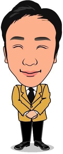 代表取締役 岡澤 康広(おかざわ やすひろ)